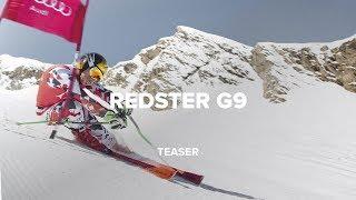 Видеообзор: Горные лыжи Atomic Redster G9 with Servotec