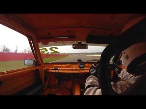 Silverstone 2015 – Race 1- Bryan Shrubb