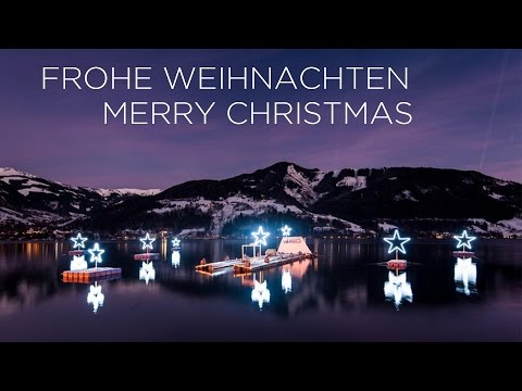 Advent in Zell am See-Kaprun
