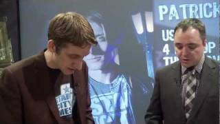 Worlds 2011 Deck Tech: Grixis Control with Patrick Chapin