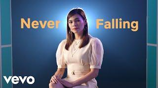 'Never Falling' - Amander Sings MV (I am a Teacher OST)