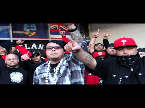 """ISLAND TRYBE """"BLOW YA MYND"""" OFFICIAL VIDEO"""