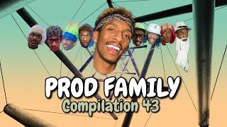 PROD FAMILY | COMPILATION 43 - PROD.OG | COMEDY | FUNNY LAUGH | BINGE 2020 | VIRAL TIKTOKS