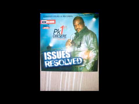 obesere Issue Resolved A