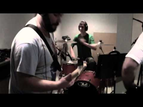 High Dive Horse - The End ( Live in studio demo)