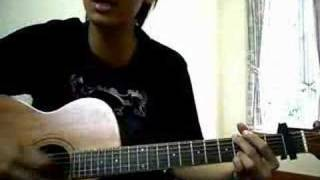 Unchanging - Chris Tomlin Cover (Daniel Choo)