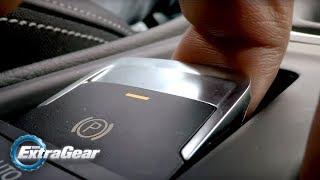 Handbrake Turn with Electronic Handbrake | Extra Gear | BBC