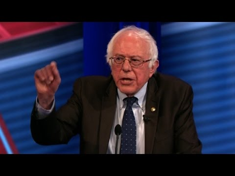 Sanders to Trump: DNC race not 'rigged'
