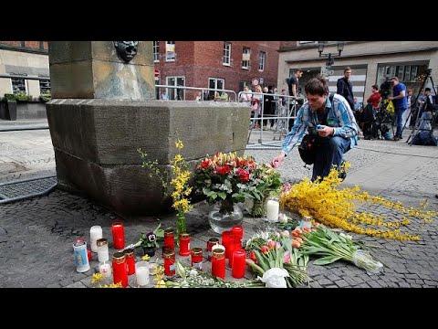 Επίθεση στη Γερμανία: Θλίψη και αναπάντητα ερωτήματα