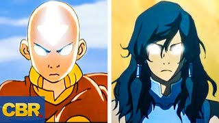 Why Bending Is Better In Korra Than In The Last Airbender