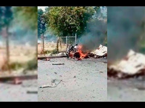 Culpan a ELN de grave atentado contra base militar de Cubara, Boyaca - Noticias Caracol