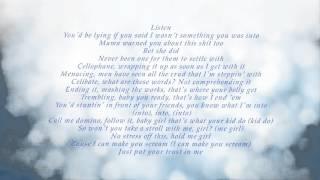 In2 (Kehlani & WSTRN) Remix (Lyrics)