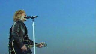 Bon Jovi - Blood on Blood (Hyde Park 2003)