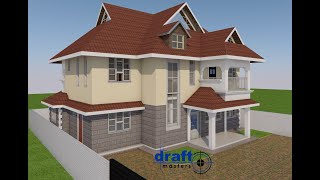 4 Bedroom Maisonette With An Attic