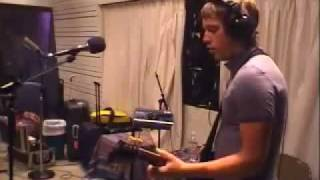 Arctic Monkeys - Teddy Picker [live at KCRW Radio 2007]