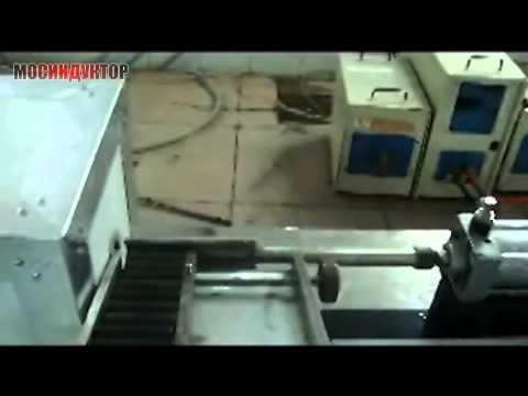 Индукционный кузнечный нагреватель ИКН-60