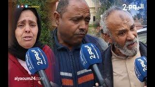 """عودة امرأة ب""""ابن احمد"""" إلى الحياة بعد أسبوع من دفنها..القصة الكاملة على لسان زوجها والشهود"""