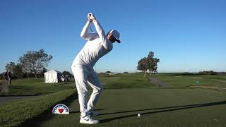 アレックス・ノーレン Alex Noren Iron Shot ~2019 Farmers Insurance~