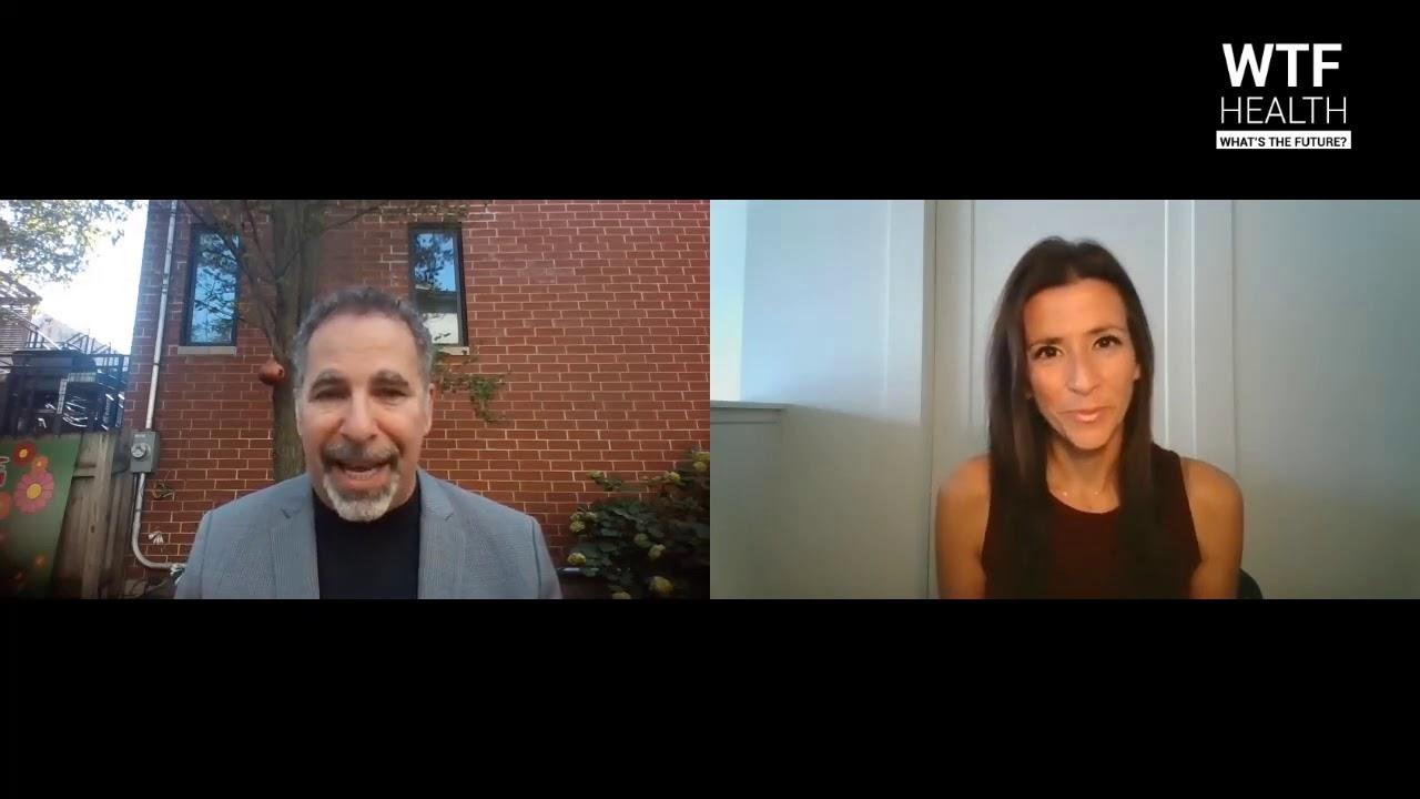 thehealthcareblog.com - Telehealth Reality Check: Who's Really Going to 'Win' the Race to Virtual Care Market Leadership?