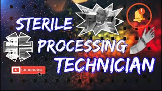 Sterile Processing Tech in ASC | A day in my life