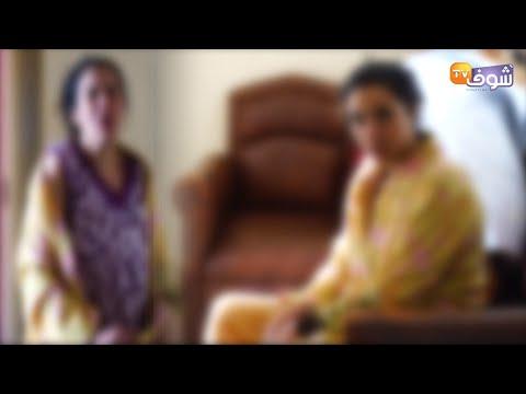 العرب اليوم - شاهد:مغربية تُصاب بمرض نفسي بعد وفاة والدتها