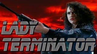 Dark Corners - Lady Terminator: Review