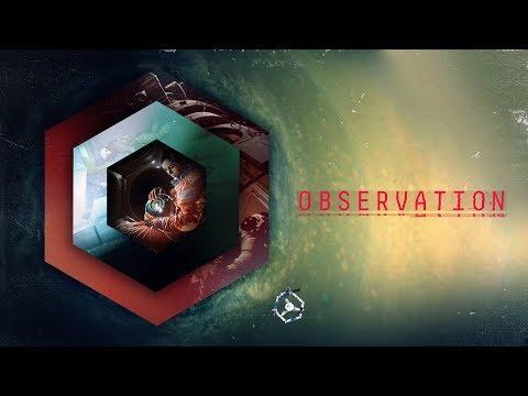Observation - Teaser Trailer thumbnail