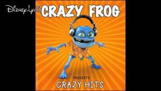 Crazy Frog   Popcorn