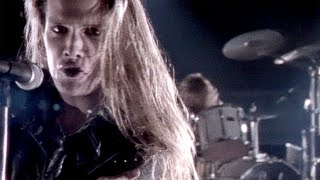 Youth Gone Wild - Skid Row (Video)