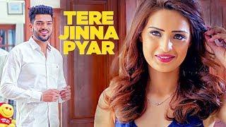 Tere Jinna Pyar  Zabby Goraya