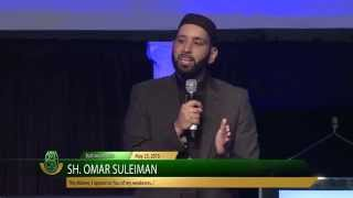 """""""My Master, I appeal to You of my weakness..."""" - Sh. Omar Suleiman 