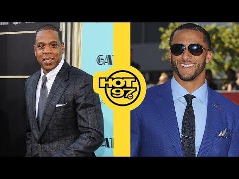 Ebro Sounds Off On Jay-Z's Roc Nation & NFL Partnership