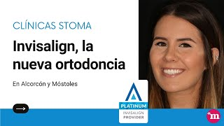Clínicas Stoma - Invisalign Platinum