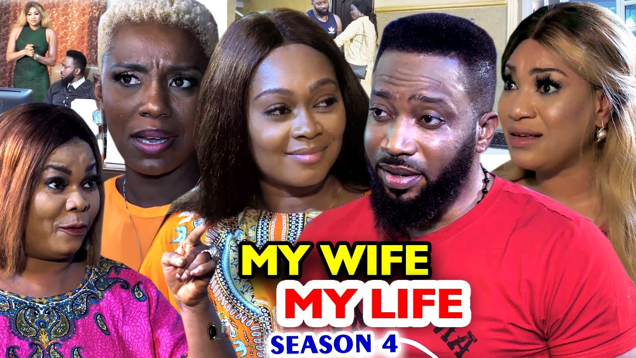 My Wife My Life (2020) Part 4