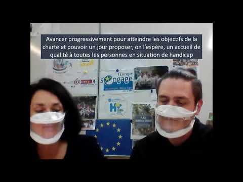 Video Témoignage GRETA Clermont Auvergne