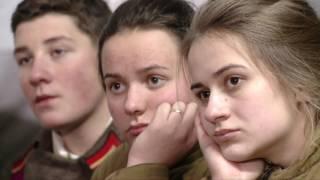 Подольские курсанты Юнармии, фильм