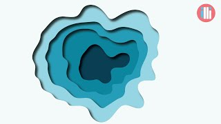 Quick Paper Cutout Effect - Adobe Illustrator Tutorial