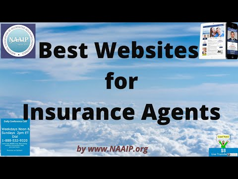 mp4 Insurance Agent Websites, download Insurance Agent Websites video klip Insurance Agent Websites