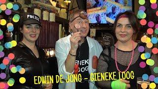 Edwin de Jong - Gieneke Loog (Carnaval 2019)