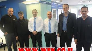 preview picture of video 'يركا: البنك العربي يقيم محاضرة تحت عنوان التخطيط للتقاعد'