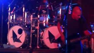 another perfect day Fates Warning San Antonio Texas Live 12/10/2013