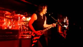 Stryper @ BB king Club Abyss & To Hell with the Devil