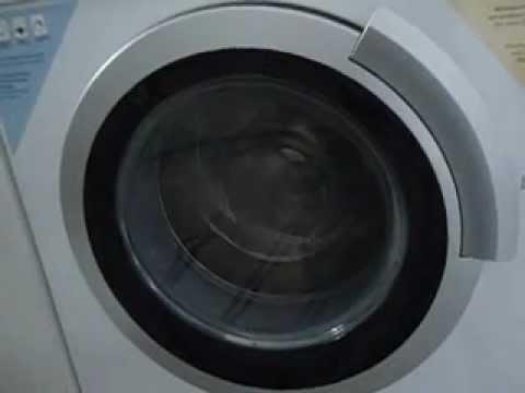 Siemens iQ700 wash&dry WD14H540 Waschtrockner
