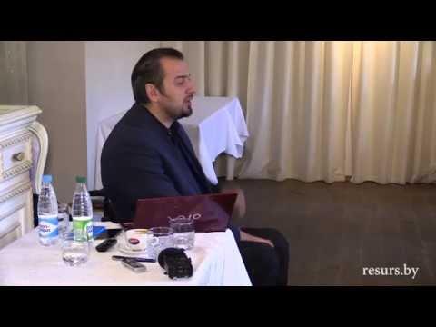 Сергей Дроздовский - Конвенция о правах инвалидов