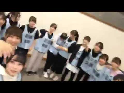 #Hinatazaka46 #日向坂46 #キュン Hinatazaka46 SHOWROOM - Hinatazaka46 Team Cheer