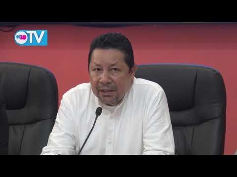 """""""Noticias de Nicaragua / Lunes 23 de Septiembre del 2019 """""""