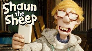 Salah Gaya Rambut  [Baa-a Hair Day] | Shaun the Sheep | Full Episode | Funny Cartoons For Kids