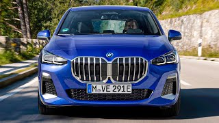 [YOUCAR] All-New BMW 2 Series Active Tourer M Sport (2022) Interior and Exterior Details
