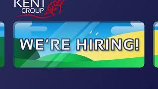 Recruitment Drive!