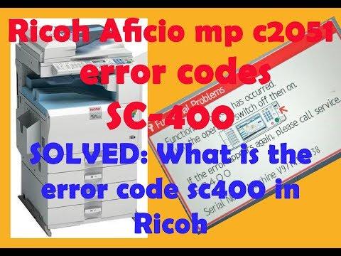 Ricoh SC codes - Hadley Hudson - Video - Free Music Videos